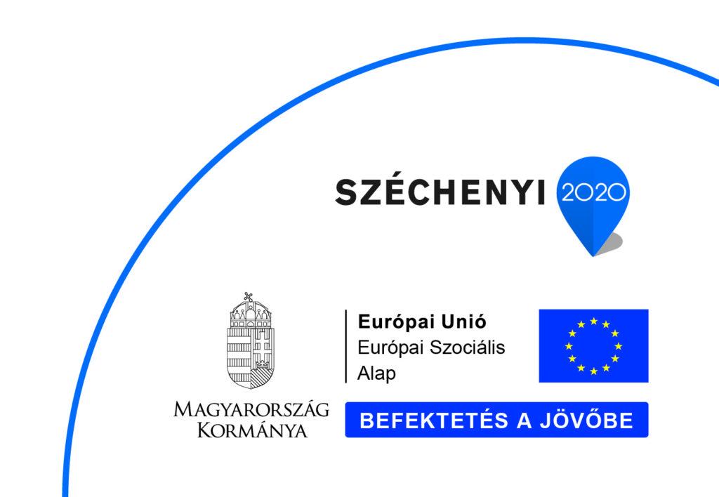 Széchenyi 2020, Befektetés a jövőbe logó